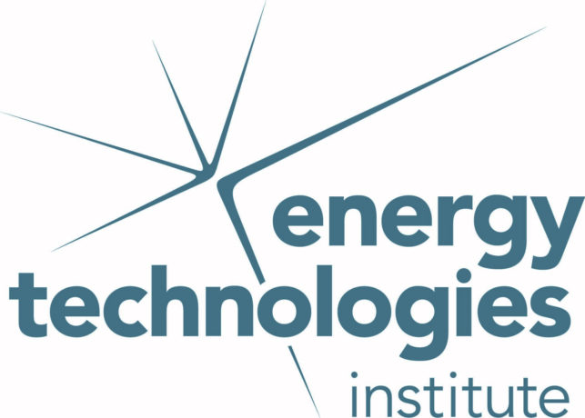 Energy Technologies Institute